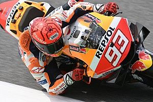 """Marquez: Vinales """"right to be angry"""" after Mugello MotoGP qualifying spat"""