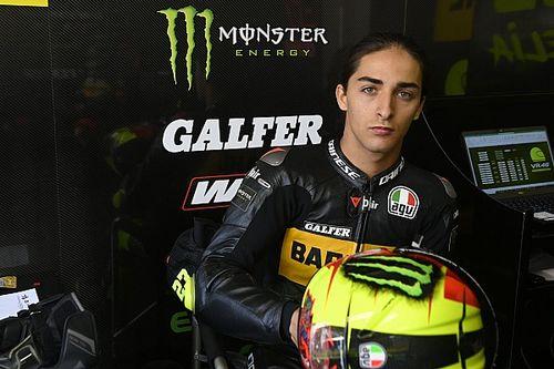 Pembalap VR46 Academy Gantikan Tatay di Moto3 Catalunya