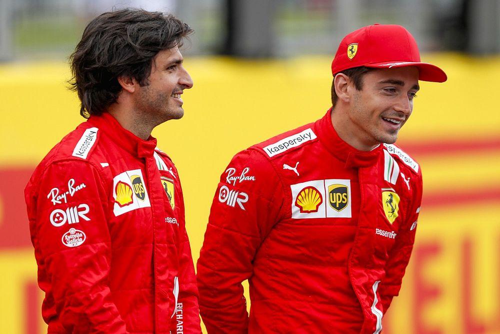 Binotto: Ferrari heeft momenteel beste rijdersbezetting in F1
