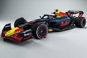 F1: Newey avalia que carro de 2022 terá maior mudança em quatro décadas