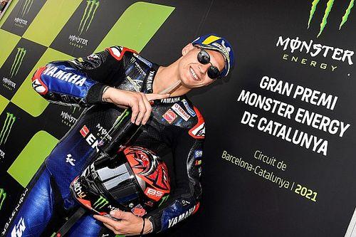 MotoGP Barselona: Quartararo art arda 5. kez pole pozisyonunda!