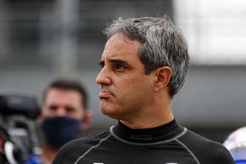 Монтойя: У Mercedes нет шансов против Red Bull