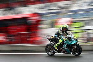 Rossi: Fizikailag megterhelőbbé vált a MotoGP az utóbbi években!
