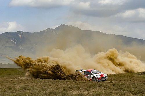 Championnat - Ogier et Toyota rugissent encore plus fort