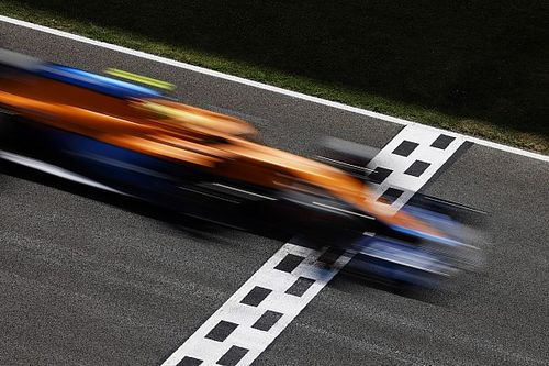 How McLaren hopes to help F1 with its secret ballots call