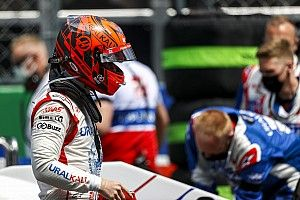 FIA объяснила наказание Мазепина