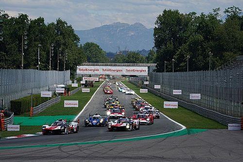 WEC, Monza, 3a Ora: Toyota davanti ad Alpine, Glickenhaus terza!
