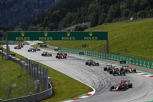 Así te contamos el GP de Austria 2021 de Fórmula 1