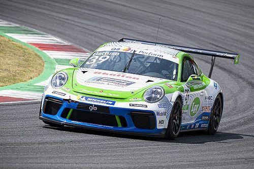 Carrera Cup Italia, Mugello: Gattuso c'è e ora cerca il podio