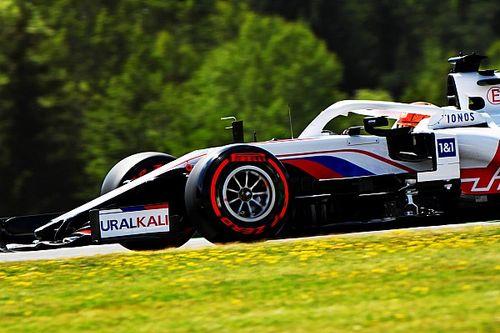 Mazepin, Latifi and Raikkonen penalised after F1 Austrian GP, six others cleared
