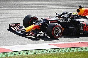 F1オーストリア決勝速報:フェルスタッペン完勝、レッドブル・ホンダ5連勝達成。角田はポイントに届かず