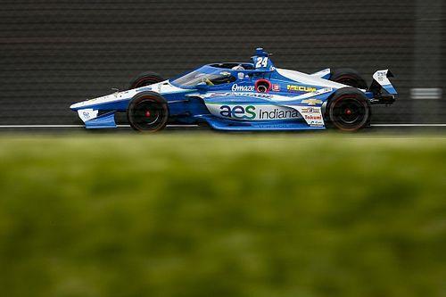 Dreyer & Reinbold still aiming for full-time IndyCar return