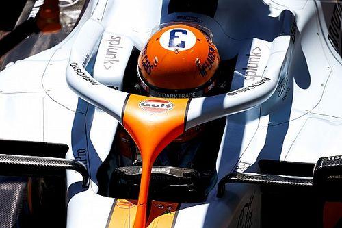 Villeneuve: Ricciardónak el kell kezdenie a politikai játszmát Norris ellen