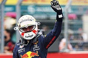 """Verstappen zou als F1-fan voor Alonso juichen: """"Houd van zijn stijl"""""""