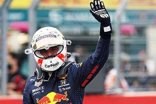 """Max Verstappen élu """"Pilote du Jour"""" du GP de France 2021"""