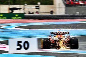 Así te narramos la carrera del GP de Francia en directo