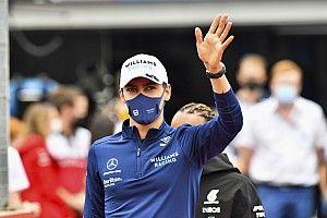Russell Siap Perjuangkan Titel F1