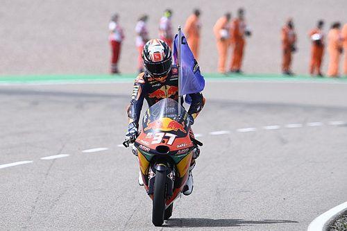 El plan de KTM con Pedro Acosta para llegar a MotoGP