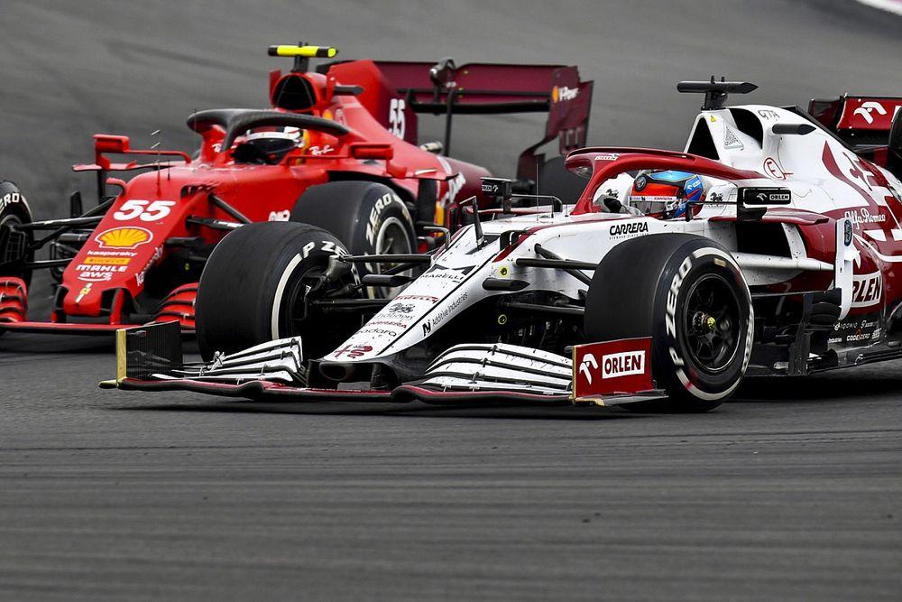 Как уик-энд в Ле-Кастелле превратился в кошмар для Ferrari