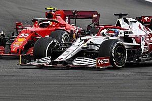 La causa de la pesadilla de Ferrari en el GP de Francia