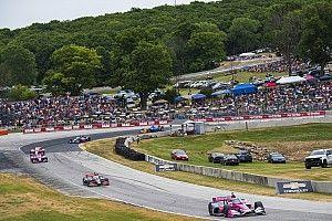IndyCar Lanjutkan Kerja Sama dengan Road America