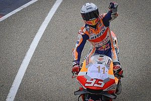 Tank Slappers Podcast: Marquez's return to winning ways in Germany