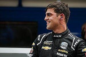 VeeKay bevestigt terugkeer tijdens IndyCar-ronde op Mid-Ohio
