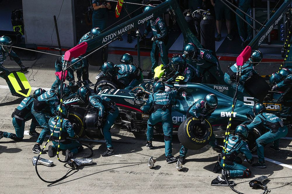 Opnieuw technische topman van Red Bull naar Aston Martin