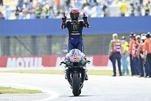 Fotogallery MotoGP: ad Assen Quartararo cala il poker