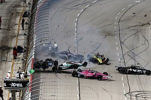 Foyt team reeling from 'unbelievable' IndyCar Texas bad luck