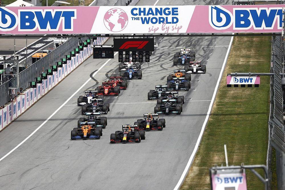 """Brawn: """"La F1 no insistirá con las carreras al sprint si no funcionan"""""""