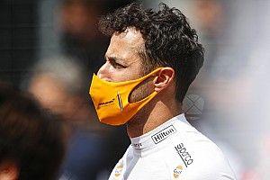 """Ricciardo: """"Centilmenlik anlaşmasını bozanlar, sorunlar yaşamayı beklemeli"""""""