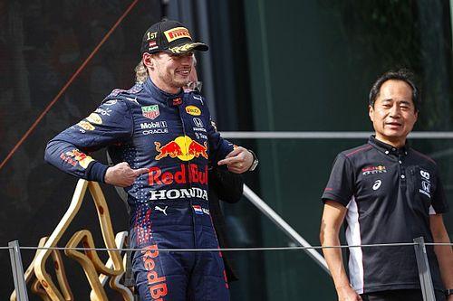 Verstappen Pembalap Termuda Peraih 50 Podium F1