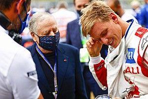 Haas Segera Akhiri Teka-teki Mick Schumacher