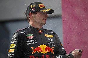 Verstappen: Sprint Race Takkan Jadi Penentu Hasil Akhir