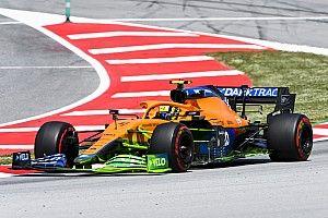 F1: Veja o que está por trás das atualizações da McLaren levadas para a Espanha