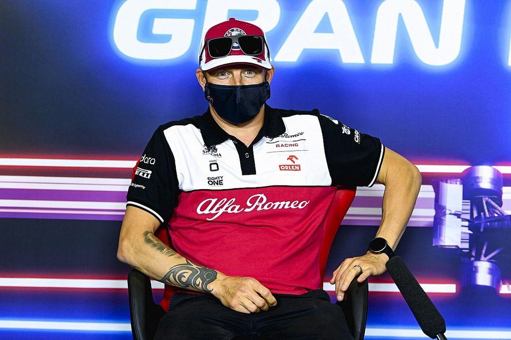 В Alfa Romeo допустили замену Райкконена на дебютанта
