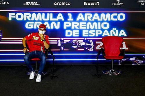 """Leclerc: """"Vettel'in ayrılığından sonra takımın ruh hali biraz değişti"""""""