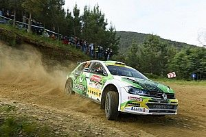 Lappi, Toyota 2022 WRC sürücüsü olmak için ''en güçlü aday''
