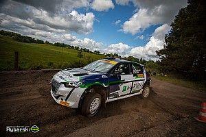 Orlen Lietuva Rally z Polakami