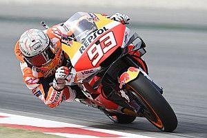 Honda ke Sachsenring dengan Kondisi Jauh Berbeda