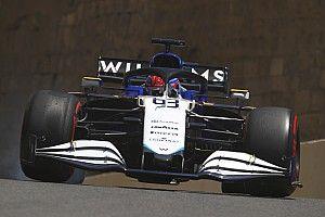 """Williams: Russell elvesztése """"óriási csapás"""" lenne"""
