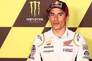 """Márquez: """"Honda ha perdido un año de desarrollo respecto al resto"""""""