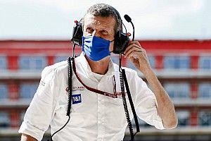 """Steiner: """"Mühendisler arasındaki rekabet, 2022 araçlarında da devam edecek"""""""