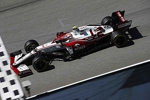 Alfa Romeo: la fiera degli errori cominciata con una valvola rotta