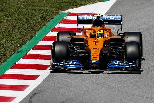 F1: Norris diz que incidente com Mazepin atrapalhou classificação na Espanha