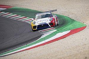 Carrera Cup Italia, Mugello: il borsino dice ancora Cerqui
