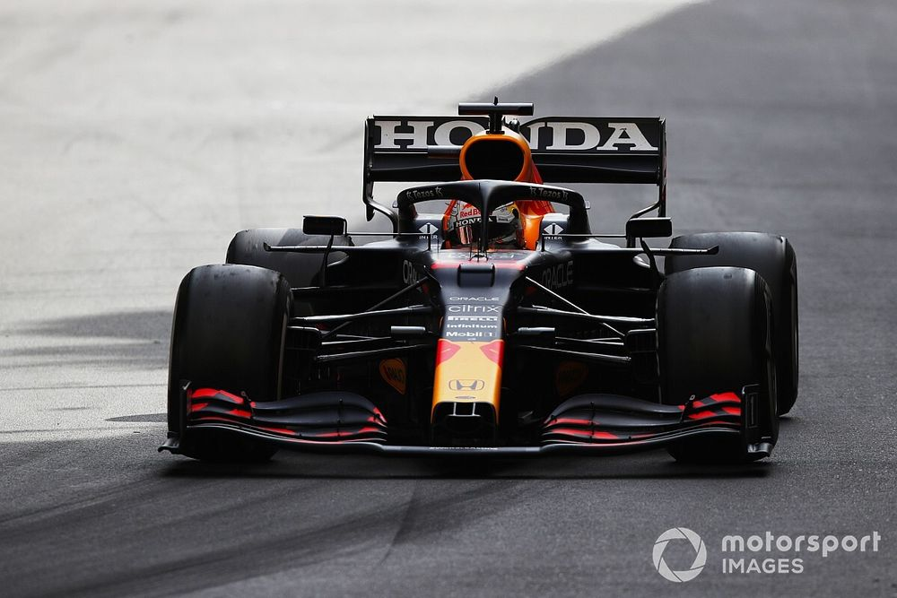 Vettel: Verstappen's peace of mind more important than points lead