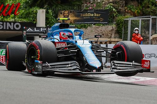 Ocon laat gesprekken over nieuw F1-contract over aan management