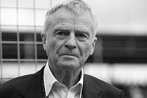 Pilotos e equipes da F1 lamentam morte de Mosley; confira